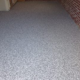 Epoxy Flooring Chicago