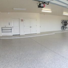 Epoxy Floors in Chicago