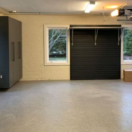 garage flooring coating